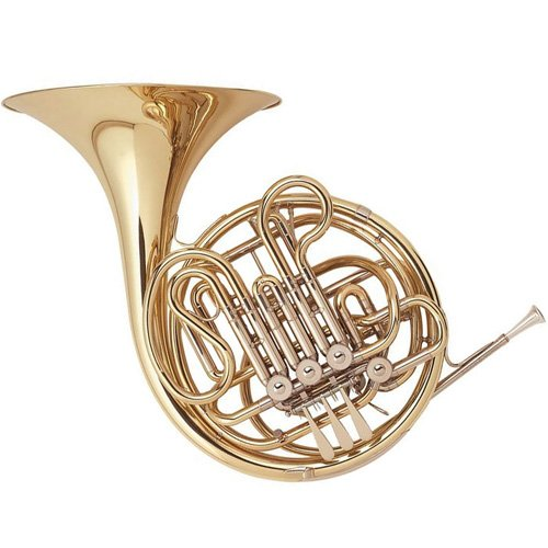 Holton H378 Intermediate French Horn by Holton