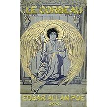 Le Corbeau (Illustré) (French Edition)