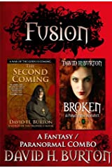 Fusion - A Fantasy/Paranormal Combo Kindle Edition