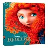 Rebelka - Disney Pixar edice (Brave)