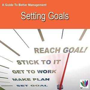 Setting Goals Audiobook
