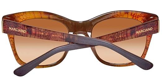 GM07285150F Marrone Sole GUEX5 Occhiali Sonnenbrille Donna da B5x4n7Ywq