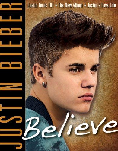 Justin Bieber: Believe - Fly Bieber Justin