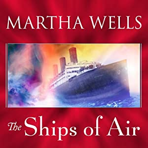 The Ships of Air Audiobook