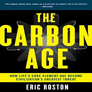 The Carbon Age Audiobook