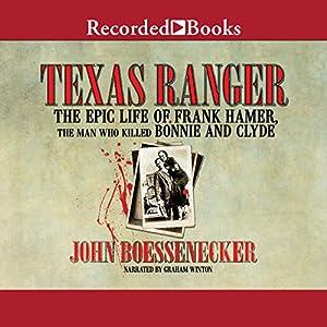 Texas Ranger Audiobook