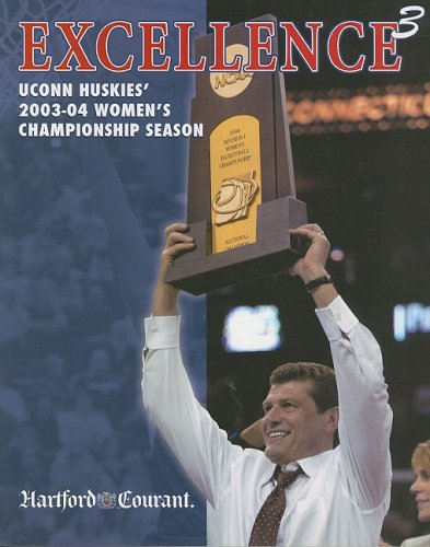 2004 Ncaa Basketball Champions - Uconn Huskies: 2004 NCAA Women's Basketball Champions
