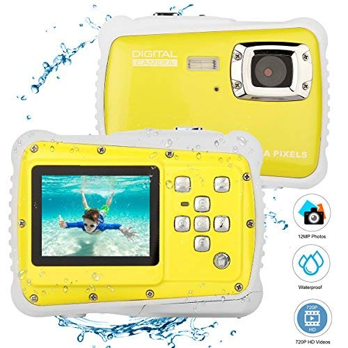 10M Waterproof Camera - 8