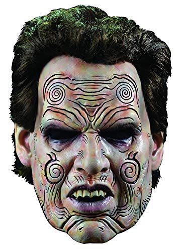 Child Carrier 2007 (Gatton Nightbreed Dr Decker Adult Latex Mask Halloween Trick Or Treat Studios)