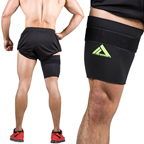 MyProSupports Thigh Compression Sleeve