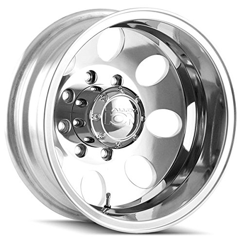 Ion Alloy Dually 167 Polished Wheel (16×6″/8x170mm)