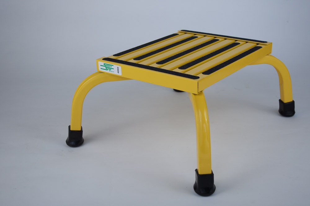Universal Safety Step (Yellow)