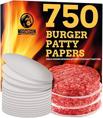 Mountain Grillers Hamburger Patty