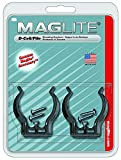 Mag Instrument MAGASXD026 D-Cell Maglite Mounting Brackets