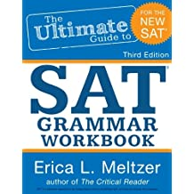The Ultimate Guide To SAT Grammar 3rd - Free Download