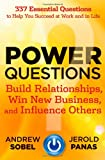Power Questions, Andrew Sobel and Jerold Panas, 1118119630