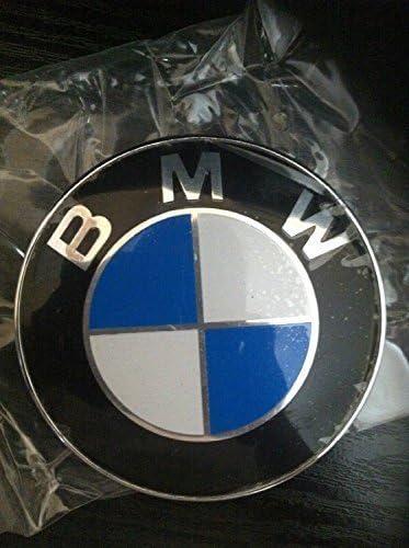 Original Bmw Emblem Logo Für Die Motorhaube Incl Elektronik