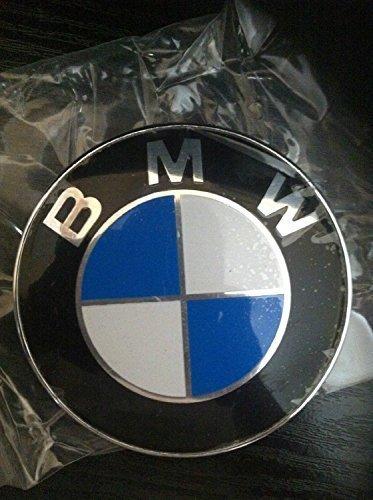 Original BMW emblema deiante (51148132375)