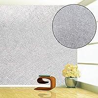 Cumtur Wallpaper,Crown Glitter Tile Effect Mosaic Tile Grey Mist Sparkle Feature Wallpaper Professional fashionwallpaper