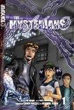 Mysterians manga