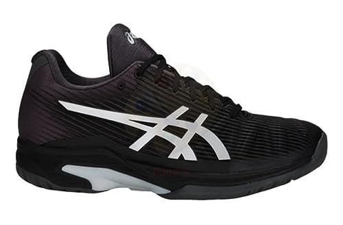 d9d3fcb86b5 New 2018 Asics Solution Speed FF Mens Tennis Shoes  Amazon.co.uk ...