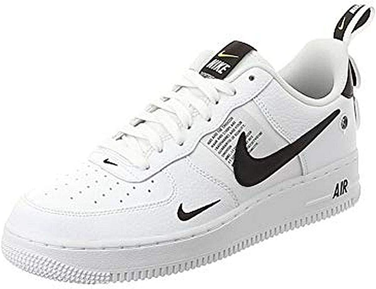 air force 1 noir utility