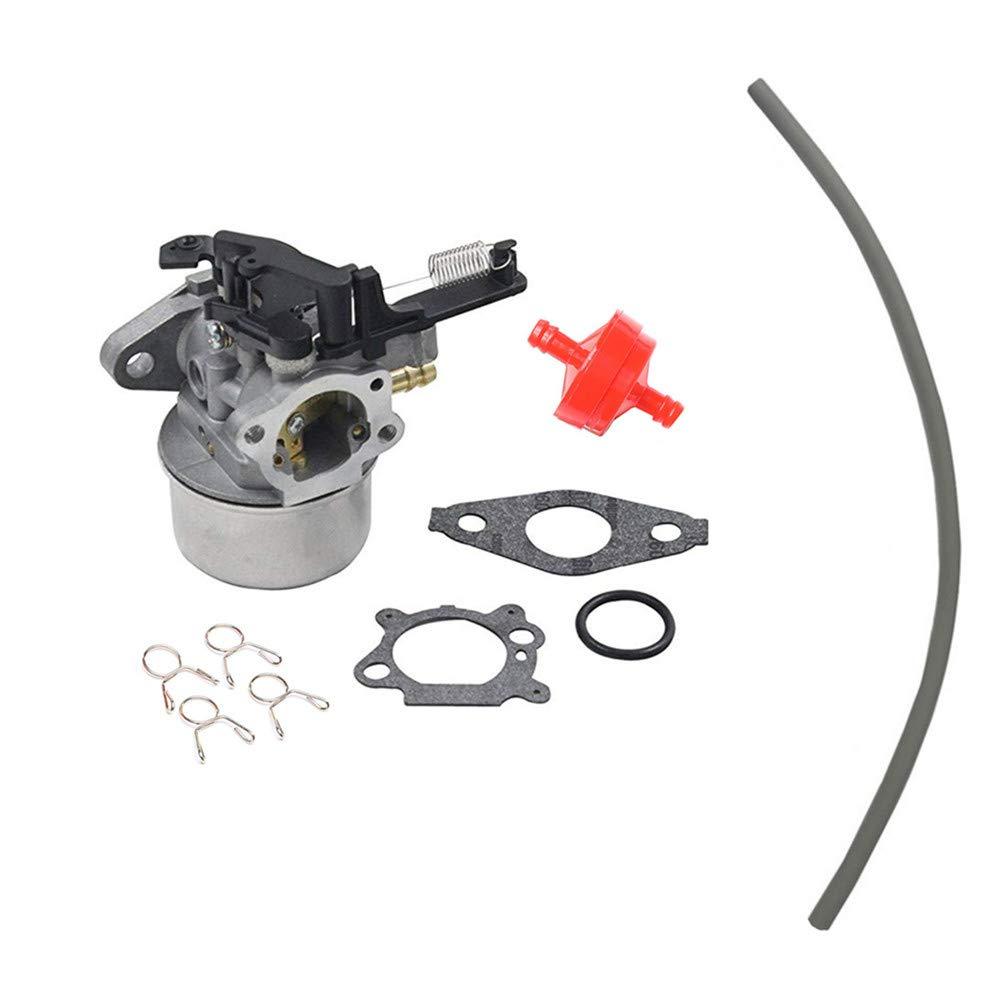 iFJF 799248 Carburetor for Briggs & Stratton Lawn Mower799248 111000 11P000 114000