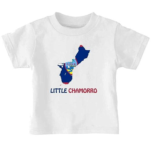 Amazon.com: Speedy Pros Little Chamorro,Guam Baby Toddler ...