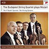 Mozart: The 6 Haydn Quartets & 6 String Quintets [Box Set]