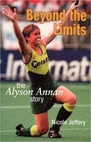 Descargar Bit Torrent Beyond The Limits: The Alyson Annan Story Formato Epub Gratis