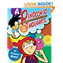 A Pinocchio for Your Thoughts: A Suburban Fairy Tales Collection