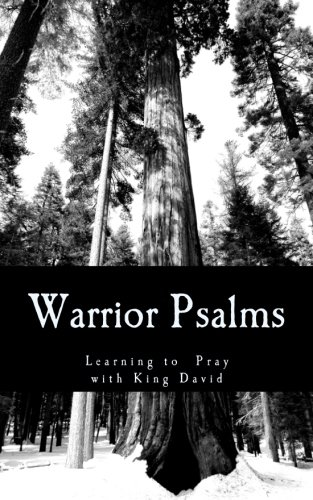 Warrior Psalms: Learning to Pray with King David
