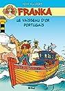 Le vaisseau d'or portugais par Kuijpers
