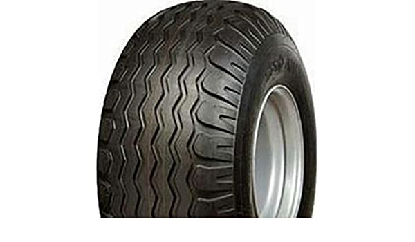 Neumático completo para rueda 10,0/75-15,3 con llanta (260/75-15,3) para volqueta 10 PR Starco AW, vagones de carga, remolques agrícolas-: Amazon.es: Coche ...