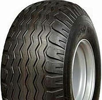 Neumático completo para rueda 10,0/75-15,3 con llanta (