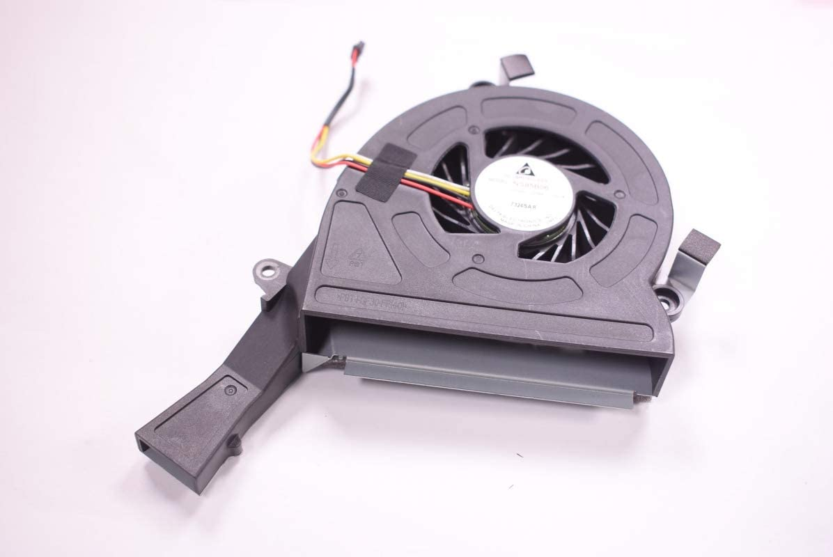 ComponentWarehouse Compatible for HP Pavilion 20-C020IN Fits for 24-B223W 24-B009 24-B010 24-B017C Replacement CPU Cooling Cooler Fan