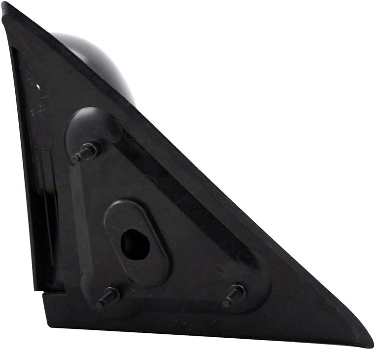Roane Concepts Replacement Right Passenger Side Door Mirror Non-Heated GM1321126 for 1995-1998 Chevrolet Chevy Blazer Manual