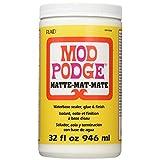 Plaid:Craft Mod Podge Matte, 32-Ounce