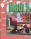 Math 6 Student Text, , 1591666457