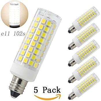 Sunlite Q100 Cl Mc 100 Watt Halogen Mini Can Based T4 Bulb Clear Amazon Com
