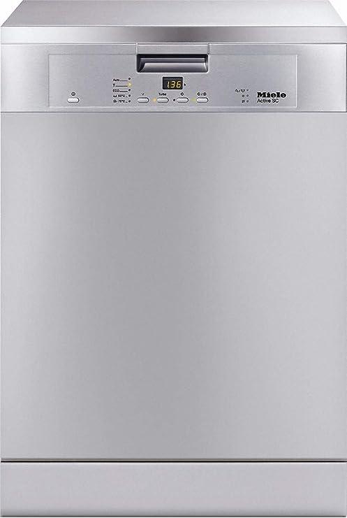 Miele G 4203 SC Active Semi-incorporado 14cubiertos A+ lavavajilla ...