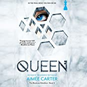 Queen: The Blackcoat Rebellion | Aimee Carter