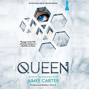 Queen Hörbuch