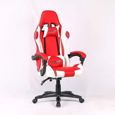 Silla de oficina silla de juego silla ergonómica / silla ...