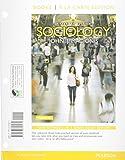 Sociology, Books a la Carte Plus NEW MySocLab with EText -- Access Card Package, Macionis, John J., 0133777405