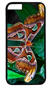 Beautiful butterfly Easter Thanksgiving Personlized Masterpiece Limited Design PC Black Case for iphone 6 by Cases & Mousepads
