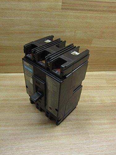 Fuji Electric BU-ESB2050 Circuit Breaker 2 Pole 50A - Fuji Circuit Breaker