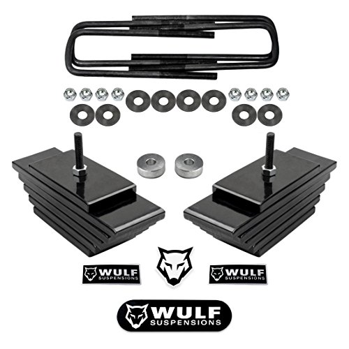 01 superduty lift kit - 6