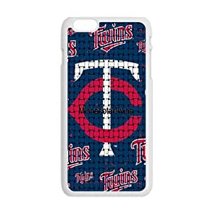 Happy minnesota twins Phone Case for Iphone 6 Plus