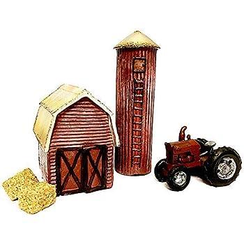 Amazon.com: PaBu GuLi DIY – Kit de jardín en miniatura ...